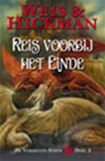 De verheven steen / 3 Reis voorbij het einde - M. Weis, Tracy Hickman (ISBN 9789024539703)