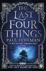 The Last Four Things - Paul Hoffman (ISBN 9780241954287)