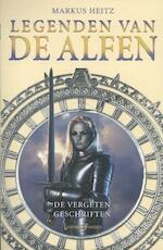 De Vergeten Geschriften - Markus Heitz (ISBN 9789024562831)