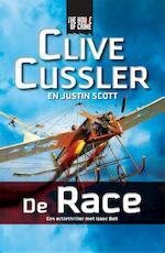 De race - Clive Cussler, Justin Scott (ISBN 9789044344684)
