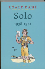 Solo 1938-1941