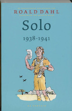 Solo 1938-1941 - Roald Dahl (ISBN 9789026119798)