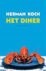 Het diner - Herman Koch (ISBN 9789026328756)