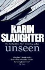 Unseen - Karin Slaughter (ISBN 9780099571360)