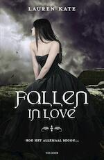 Fallen in love - Lauren Kate (ISBN 9789000307043)