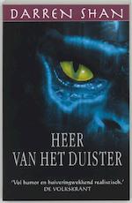 Heer van het Duister - Darren Shan (ISBN 9789026130854)