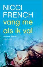 Vang me als ik val - Nicci French (ISBN 9789041426437)