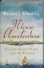 Nieuw Amsterdam - R. Shorto (ISBN 9789022538135)