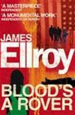 Blood's a Rover - James Ellroy (ISBN 9780099537793)