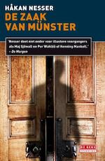 De zaak van Münster - Håkan Nesser (ISBN 9789044520620)