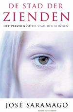 De stad der zienden - José Saramago (ISBN 9789029085359)