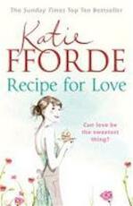 Recipe for Love - Katie Fforde (ISBN 9780099539186)