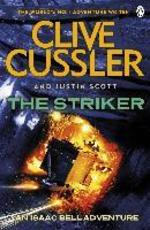 The Striker - Clive Cussler (ISBN 9781405911412)