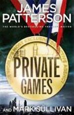 Private Games - James Patterson (ISBN 9780099568742)