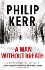 A Man Without Breath - Philip Kerr (ISBN 9781780876252)