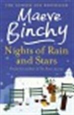 Nights of rain and stars - Maeve Binchy (ISBN 9780752865362)