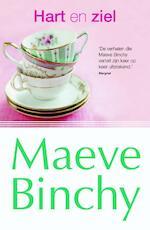 Hart en ziel - Maeve Binchy (ISBN 9789000315437)