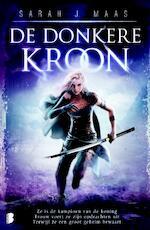 De donkere kroon - Sarah J. Maas (ISBN 9789022571118)