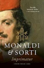 Imprimatur - Rita Monaldi, Francesco P. Sorti (ISBN 9789023459354)