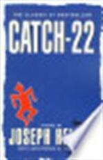 Catch-22 - Joseph Heller (ISBN 9780684833392)