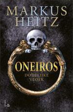 Oneiros dodelijke vloek - Markus Heitz (ISBN 9789024555376)