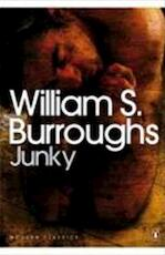 Junky - William S. Burroughs (ISBN 9780141189826)
