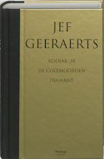 Feesteditie Jef Geeraerts - Jef Geeraerts (ISBN 9789022324592)