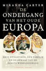 De ondergang van het oude Europa - M. Carter (ISBN 9789050188401)