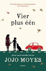 Vier plus een - Jojo Moyes (ISBN 9789032514716)