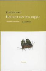 Het beest met twee ruggen - Rudi Hermans (ISBN 9789022325261)