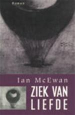 Ziek van liefde - Ian Mcewan, Rien Verhoef (ISBN 9789076168012)