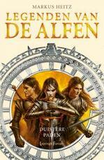 Duistere paden - Markus Heitz (ISBN 9789024558544)