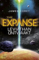 The expanse 1 Leviathan ontwaakt