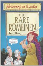 Die Rare Romeinen - T. Deary (ISBN 9789020605068)