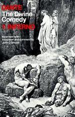 The Divine Comedy of Dante Alighieri - I Inferno - Alighieri Dante (ISBN 9780195004120)