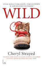 Wild - Cheryl Strayed (ISBN 9789021803548)