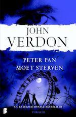 Peter Pan moet sterven - John Verdon (ISBN 9789022570333)