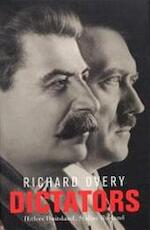 Dictators - Richard Overy (ISBN 9789023413097)