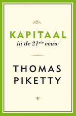 Kapitaal in de 21e eeuw - Thomas Piketty (ISBN 9789023489191)