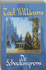 De Schaduwmars - Tad Williams (ISBN 9789024556038)