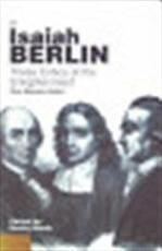 Three critics of the Enlightenment - Isaiah Berlin (ISBN 9780712664929)