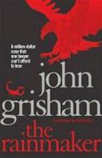 The rainmaker - John Grisham (ISBN 9780099179610)
