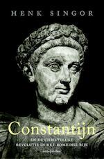 Constantijn - Henk Singor (ISBN 9789026324796)