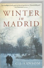 Winter in Madrid (midprice)