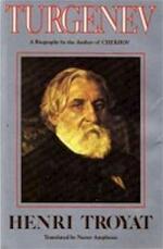 Toergenjev - Henri Troyat, Clem Schouwenaars (ISBN 9789068010701)