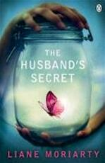 Husband's Secret - Liane Moriarty (ISBN 9781405911665)