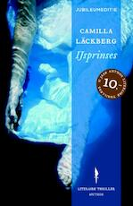 IJsprinses - Camilla Läckberg (ISBN 9789041420978)
