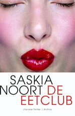 De eetclub - Saskia Noort (ISBN 9789041424426)