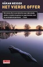 Het vierde offer - Håkan Nesser (ISBN 9789044517729)