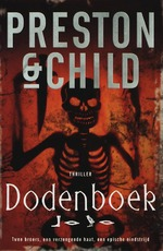 Dodenboek - Preston, Child (ISBN 9789024557905)